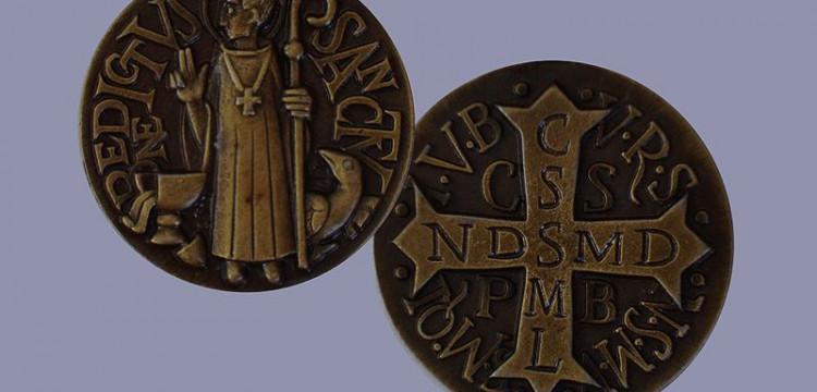 Qual o Significado da Medalha de São Bento?