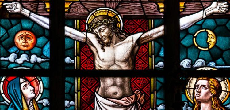 Curiosidade — Quem Foi o Fundador da Igreja Católica?