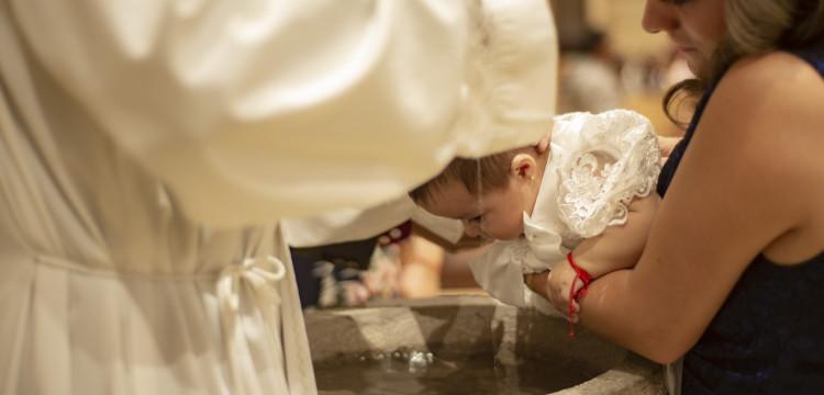 Roupa de Batizado: O Que é e Como Vestir Seu Bebê
