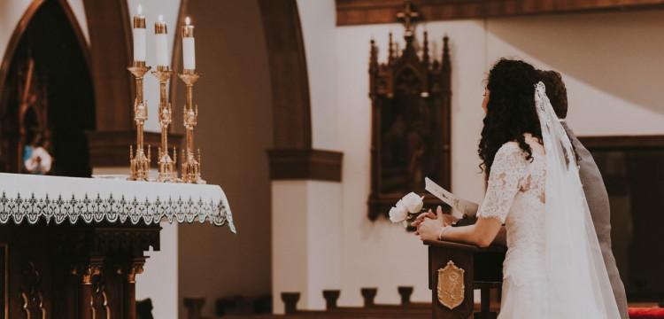 Veja as Principais Dúvidas Sobre o Casamento na Igreja Católica