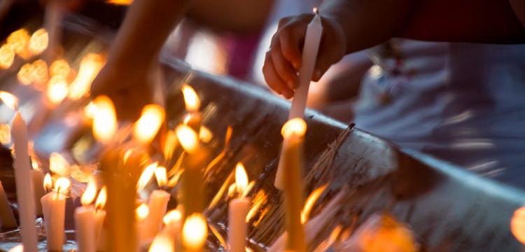 4 festas católicas para aproveitar no segundo semestre