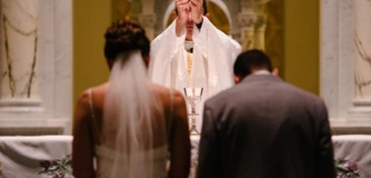 3 Detalhes que Não Podem Faltar no Casamento Católico