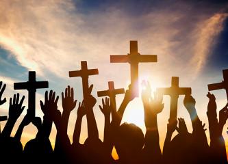 Aproveitando as romarias para impulsionar as vendas de artigos católicos