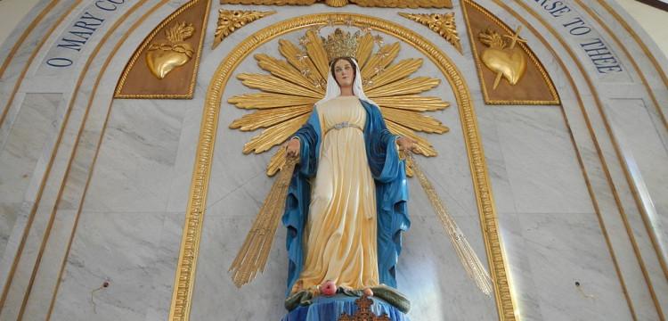 Quem é Nossa Senhora das Graças: Conheça Sua História