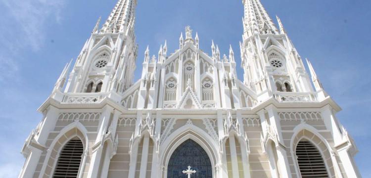 5 Igrejas Católicas Mais Famosas e Bonitas do Brasil