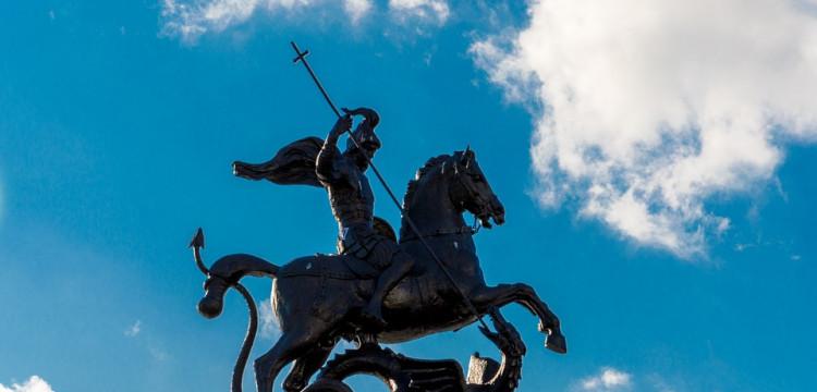 Conheça 4 curiosidades sobre São Jorge