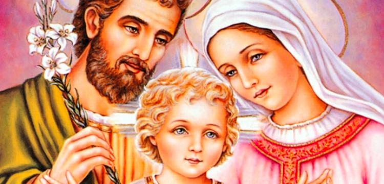 São José e seu papel na Sagrada Família
